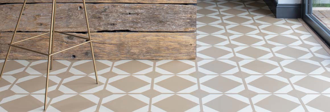 Signature Flooring Collection