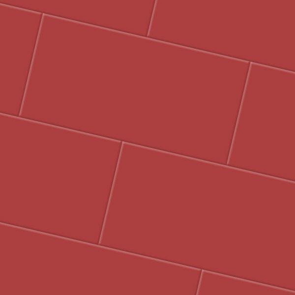 Red Coloured Floor 36 50 Per Square Metre