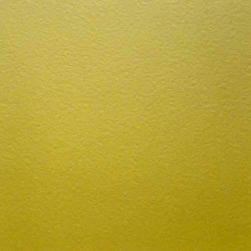 Yellow sparkle vinyl flooring tile