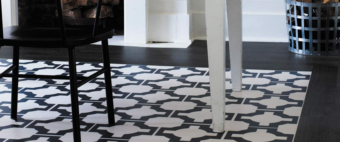 Living/Dining Room Flooring Ideas