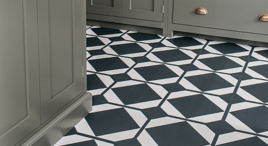 Kitchen Flooring Ideas Lvt Flooring Harvey Maria