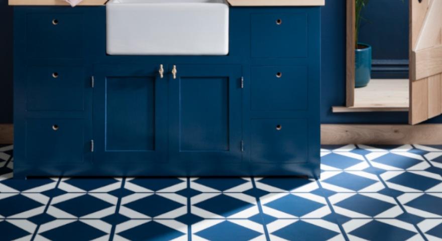 Blue Dovetail Designer Flooring