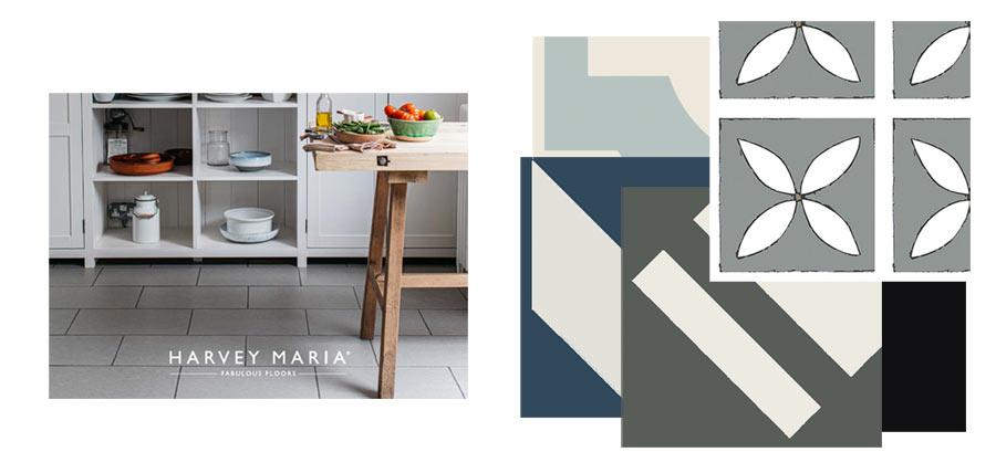Flooring Samples & Brochure