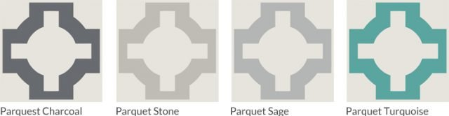 paruqet tile swatches