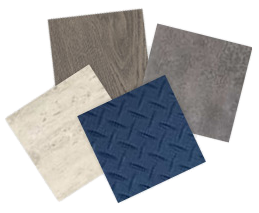 hm flooring samples