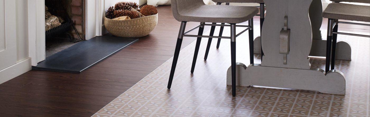 Dining Room Flooring Ideas
