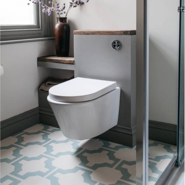 parquet eggshell bathroom vinyl floor