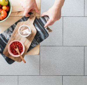 Organics Stone Cambrian Kitchen Floor