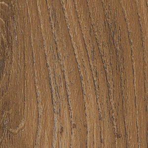 Medium oak vinyl wood floor