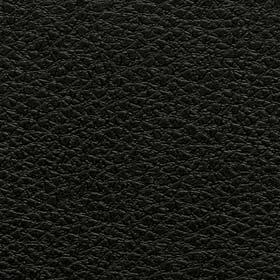 black leather floor tile