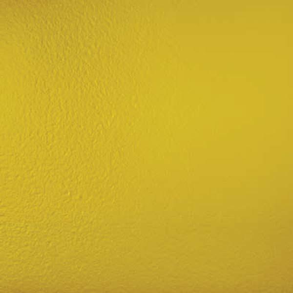 yellow shiny floor tile