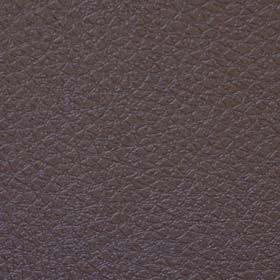 brown leather flooring