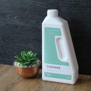 HM cleanse for viynl flooring