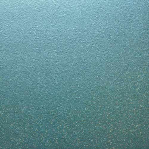 green sparkly vinyl flooring