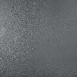 Shiny grey vinyl flooring