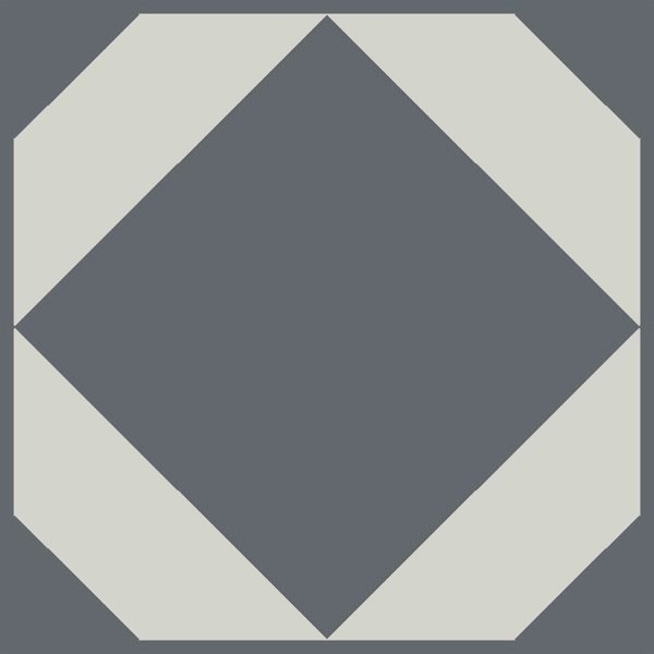 Lavastone single floor tile