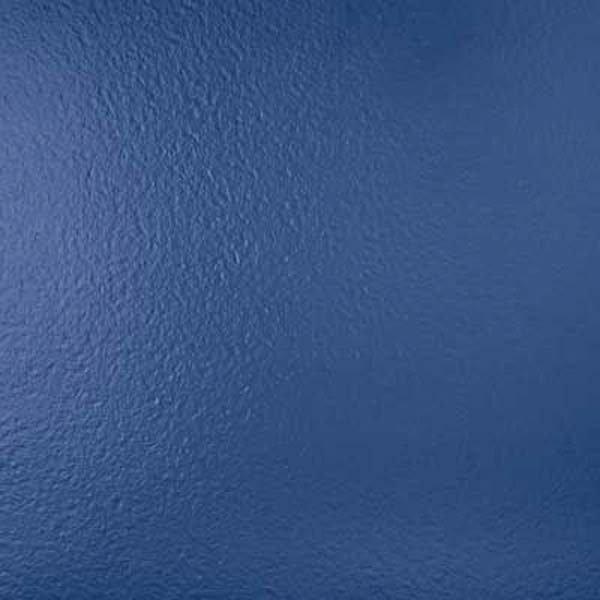 shiny dark blue floor tile