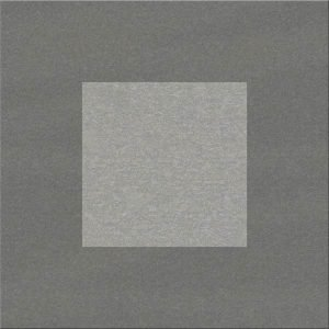 single grey vinyl floor tile