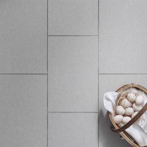 Organics Stone Jurassic Flooring with Feature Strip