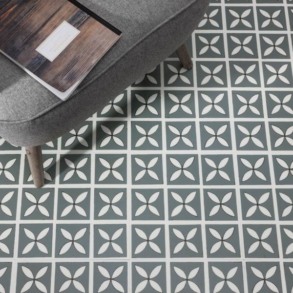Dee Hardwicke | Designer Flooring for Harvey Maria