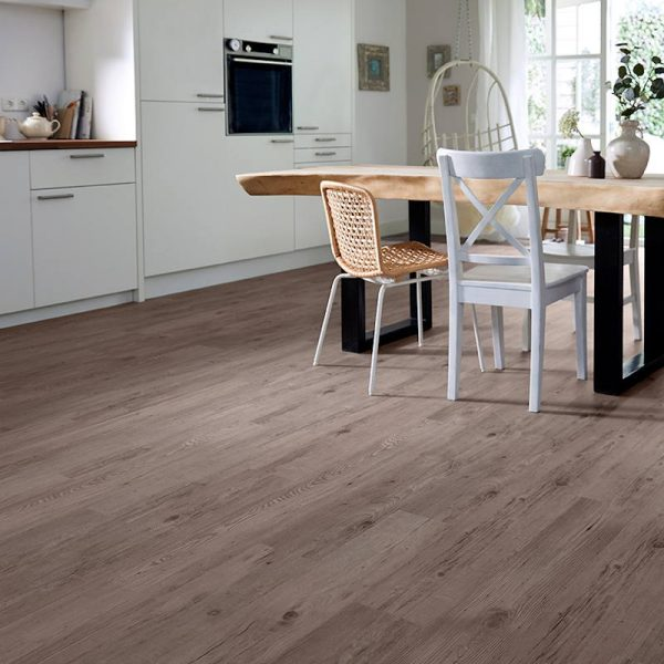 tythe kitchen floor