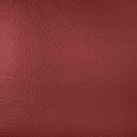 Shiny Red Vinyl Flooring Textured