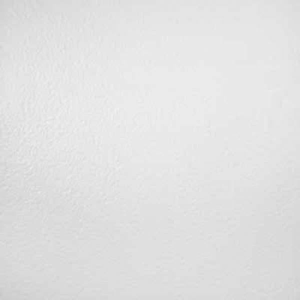 Shiny White Vinyl Flooring Textured Floor Tiles 163 36 00