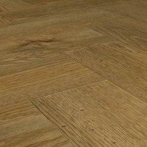 wooden parquet floor plan
