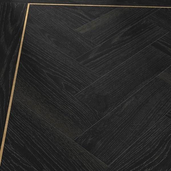 lamp wood dark vinyl floor