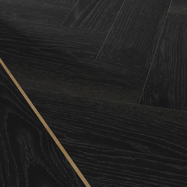 dark wood vinyl floor planks