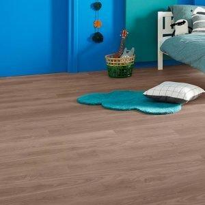 french oak wood effect lvtbedroom