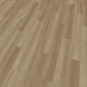 french oak floor perspective