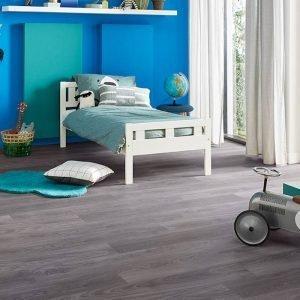 smokehouse childrens room wood lvt flooring