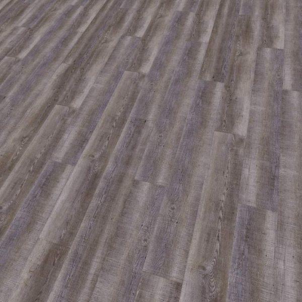 smokehouse dark grey wood floor