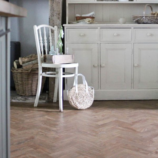 spring oak in modern country kitchen interiors blogger