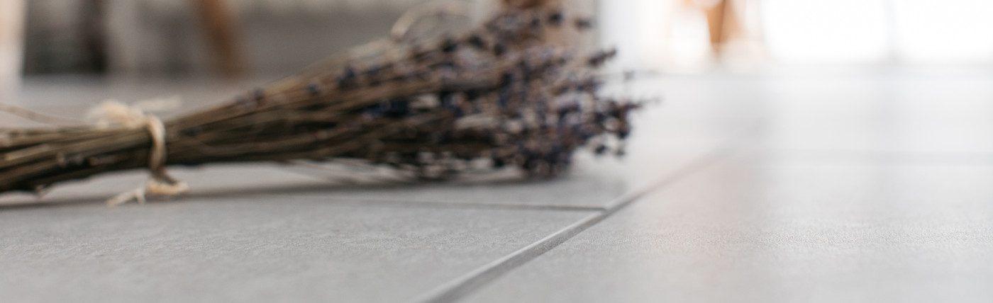 conservatory floor