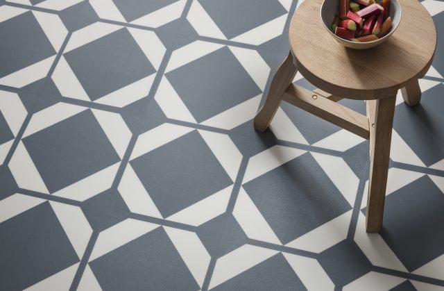 dovetail lavastone vinyl tile