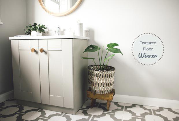 featured parquet decorative floor tile