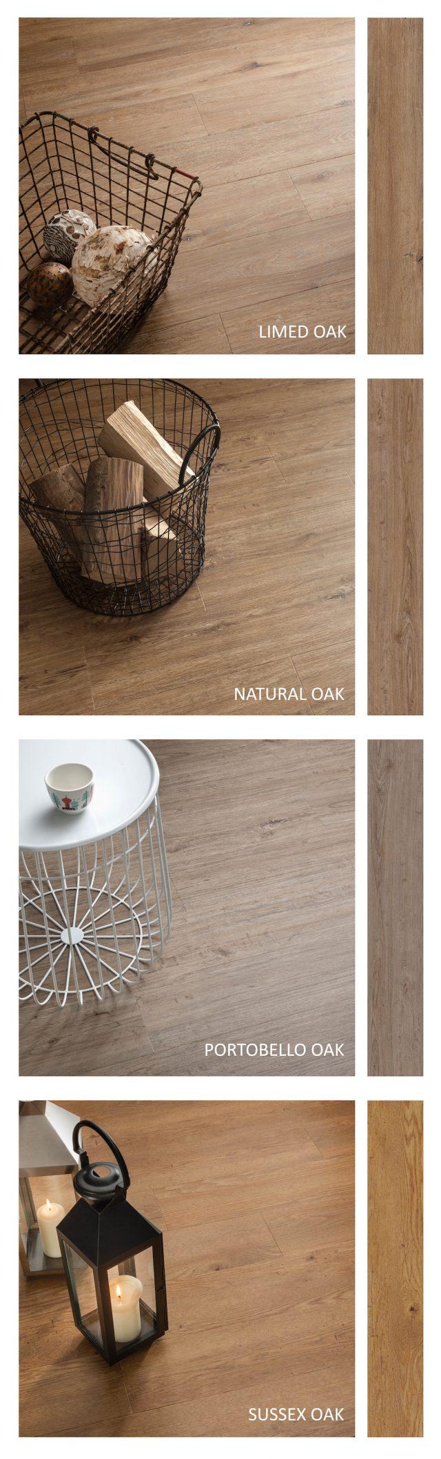 wooden vinyl flooring samples