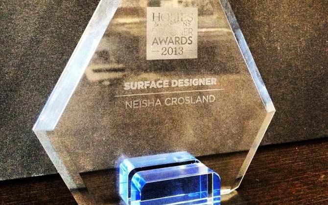flooring design awards