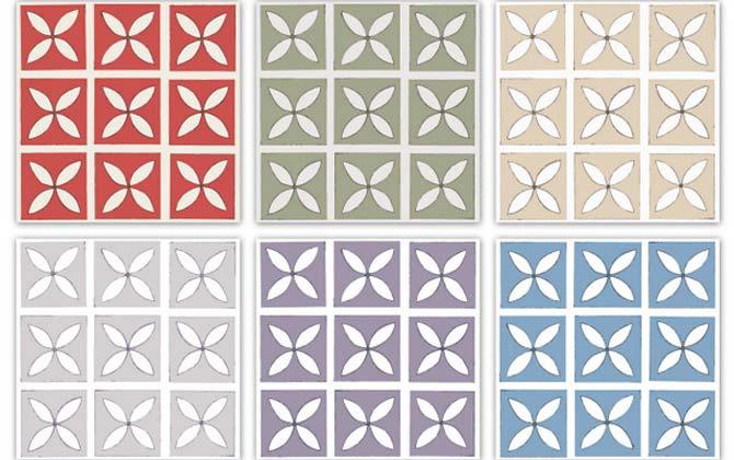lattice dee hardwicke floor tiles