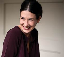 Designer Neisha Crosland Portrait