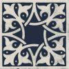 Northmore Waterhouse blue LVT