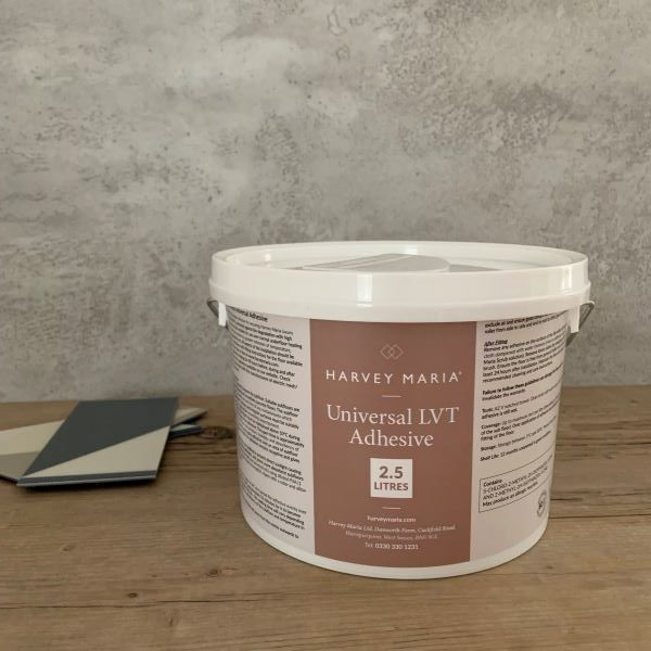 LVT flooring adhesive