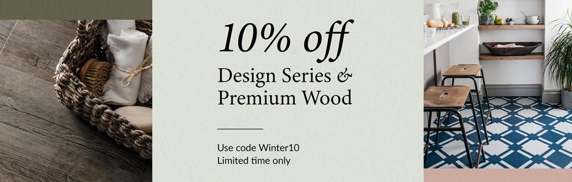 Winter Sale - 10% discount