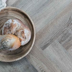 dormouse parquet wood herringbone floor
