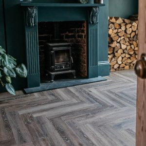 Fireplace and Wood Effect Flooring