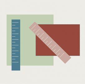 floor measurement graphic